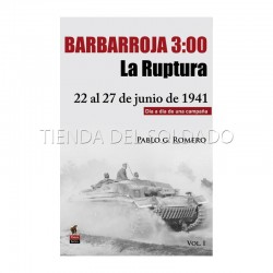 Barbarroja 3:00 La ruptura