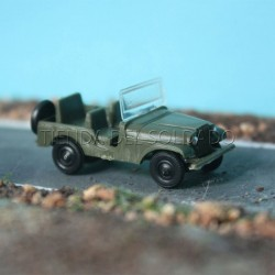 Jeep Willys EKO4022