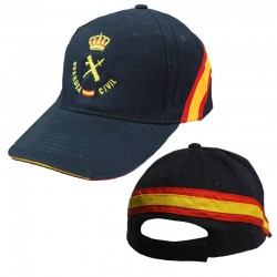 Gorra Guardia Civil