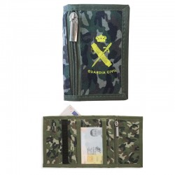 Cartera camuflaje Guardia Civil