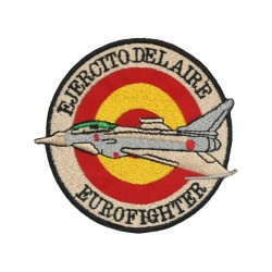Escudo/Parche Eurofighter