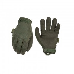 Guantes Mechanix Original Verde